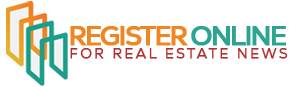 Register Online For Real Estate News